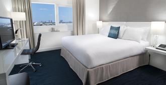 迈阿密yve酒店 - 迈阿密 - 睡房