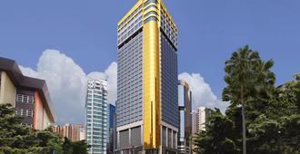 富豪香港酒店 - 香港 - 建筑