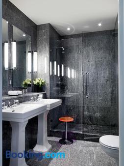 克罗斯比街酒店 - 纽约 - 浴室
