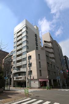 赞姆城市膳宿公寓 - 东京 - 建筑
