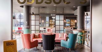 茱莉斯布莱顿旅馆 - 布赖顿 / 布莱顿 - 休息厅