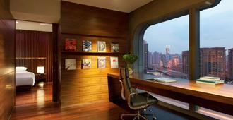 上海安达仕酒店 - 上海 - 客房设施