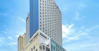 圣吉尔斯温布利槟城精品酒店 - 乔治敦 - 建筑