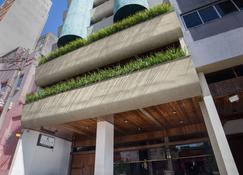 卡登姆酒店 - 索罗卡巴 - 建筑