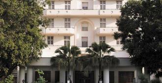 泰姬大使酒店 - 新德里 - 建筑