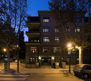 普里梅罗第一酒店 - 巴塞罗那 - 建筑