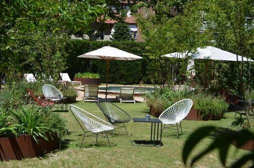 普里梅罗第一酒店 - 巴塞罗那 - 户外景观