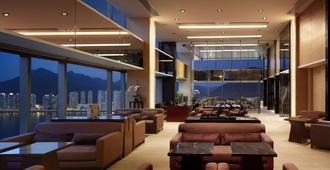 沙田凯悦酒店 - 香港 - 大厅