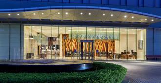 沙田凯悦酒店 - 香港 - 建筑