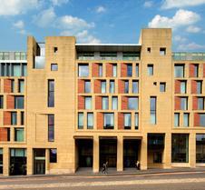 爱丁堡G&V皇家大道酒店