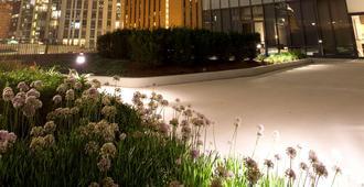 芝加哥水楼丽笙酒店 - 芝加哥 - 建筑