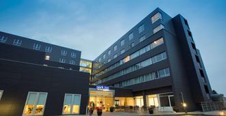哥本哈根机场雷迪森公园酒店 - 哥本哈根 - 建筑