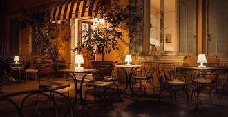 尚特克莱尔酒店 - 戛纳 - 餐馆