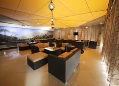 哈法之家酒店 - 卢伊 - 休息厅