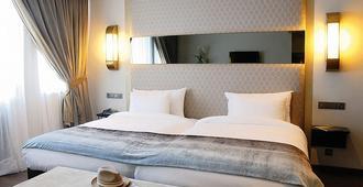 卡萨布兰卡王朝酒店及水疗中心 - 卡萨布兰卡 - 睡房
