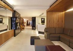 考帕苏尔酒店 - 里约热内卢 - 大厅