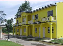 皮亚尔科乡村住宿加早餐旅馆 - 皮亚尔科 - 建筑