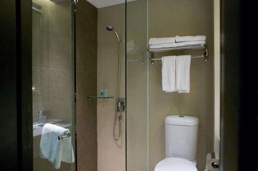 半岛怡东酒店 - 新加坡 - 浴室