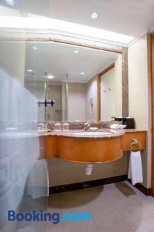 北角海逸酒店 - 香港 - 浴室
