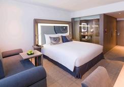曼谷班纳诺富特酒店 - 曼谷 - 睡房