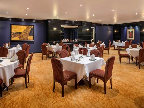 曼谷班纳诺富特酒店 - 曼谷 - 宴会厅
