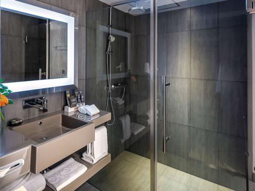 曼谷班纳诺富特酒店 - 曼谷 - 浴室