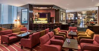 曼谷班纳诺富特酒店 - 曼谷 - 休息厅