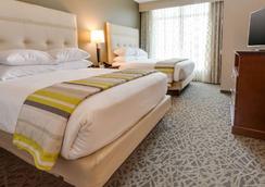 匹兹堡机场塞特斯里奇德鲁里酒店 - 匹兹堡 - 睡房