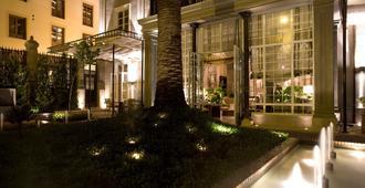奥妮莉亚别墅酒店 - 格拉纳达 - 建筑