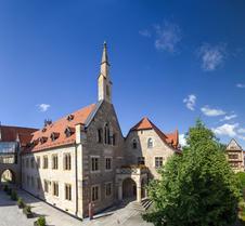 艾尔福特福音奥古斯丁修道院酒店