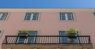葡萄牙精品酒店 - 里斯本 - 建筑