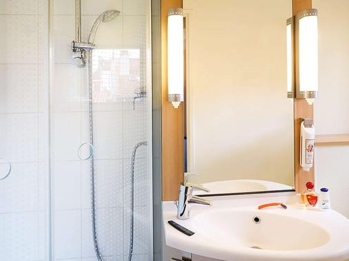 图卢兹中心宜必思酒店 - 图卢兹 - 浴室