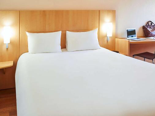 图卢兹中心宜必思酒店 - 图卢兹 - 睡房