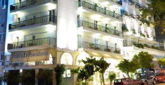 比雷埃夫斯波西多尼奥酒店 - 比雷埃夫斯 - 建筑