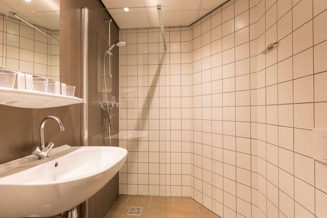 阿姆斯特丹西区旅馆 - 阿姆斯特丹 - 浴室