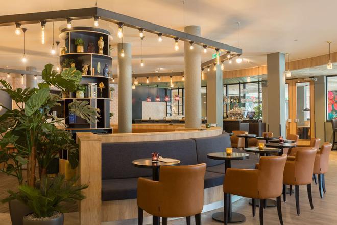 阿姆斯特丹西区旅馆 - 阿姆斯特丹 - 酒吧