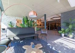 阿姆斯特丹西区旅馆 - 阿姆斯特丹 - 大厅
