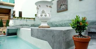 奥利弗精品酒店 - 世界小型豪华酒店集团 - 圣胡安