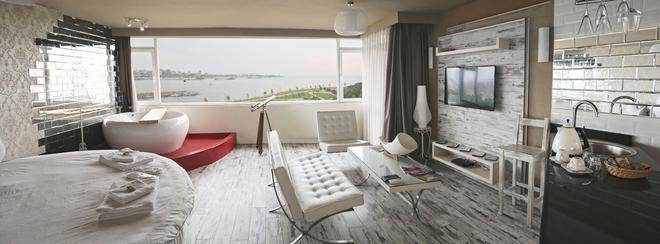 莫达梅莱克酒店 - 伊斯坦布尔