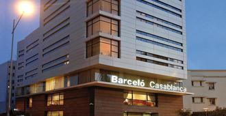 巴塞罗卡萨布兰卡酒店 - 卡萨布兰卡 - 建筑