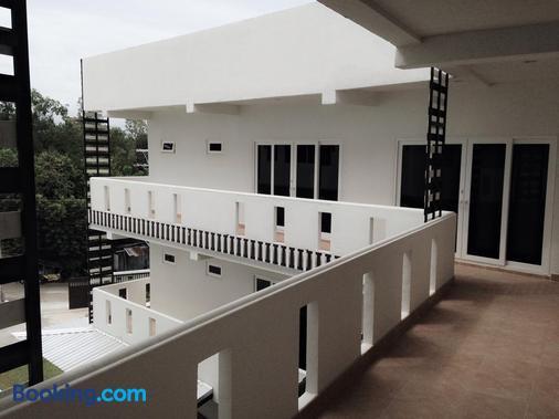 西瑞公寓 - Ratsada - 阳台