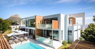 玛纳湾高级精品酒店 - 开普敦 - 游泳池