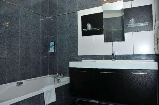 欧洲斯涛特尔酒店 - 昂古莱姆 - 浴室