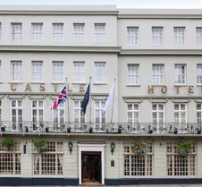 温莎城堡酒店 - 美憬阁酒店