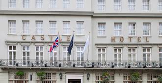 温莎城堡酒店 - 美憬阁酒店 - 温莎 - 建筑