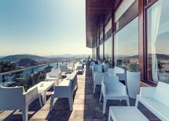 蒙特伊古尔多美居酒店 - 圣塞瓦斯蒂安 - 酒吧