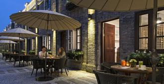 湖边邨酒店 - 杭州 - 餐馆