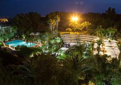 德拉瓦莱酒店 - 阿格里真托 - 游泳池