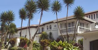 乐贝尔热拉克酒店 - 圣荷西 - 建筑