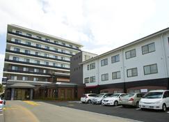 福知山太阳酒店 - 福知山市 - 建筑